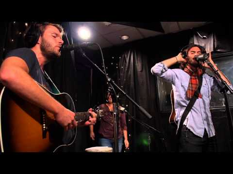 The Head and the Heart - Homecoming Heroes (Live on KEXP)