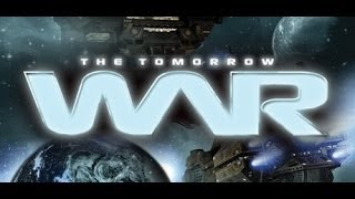 Staycation Streaming - Games I Hate Day! - The Tomorrow War