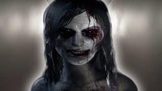 WARNING: DON'T LOOK BEHIND YOU | Eleanor's Stairway Gameplay Playable Teaser