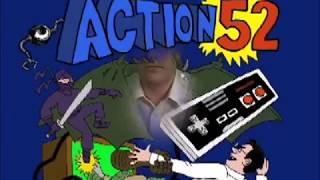 Accion 52 - Angry Video Game Nerd (Sub. español) (Parte 1)