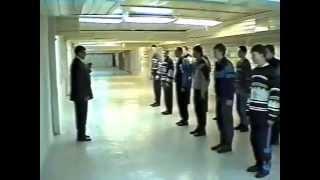 96 Мой фильм Урок раздела программы ОСНОВЫ ВОЕННОЙ СЛУЖБЫ 1994 1995 уч год Школа 175 Зеленогор