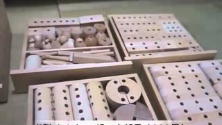 http://item.rakuten.co.jp/tae/kumiki/ 木製おもちゃ組み木セット「遊...