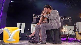 Ricardo Arjona, Cavernícolas, Festival de Viña 2015 HD 1080p