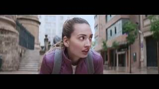 Suunto 3 Fitness - The Chase