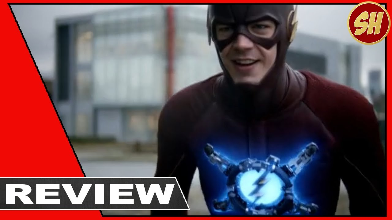 the flash staffel 2 deutsch