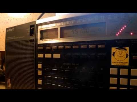 18 10 2014 NEXUS IRRS shortwave relay Radio City in German to WeEu 0800 on 9510 Tiganesti