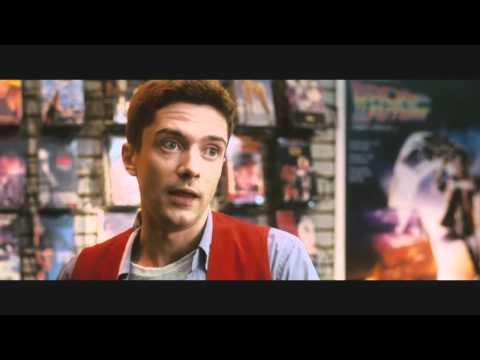 TAKE ME HOME TONIGHT HD Movie   starring ... Topher Grace, Anna Faris and Dan Fogler