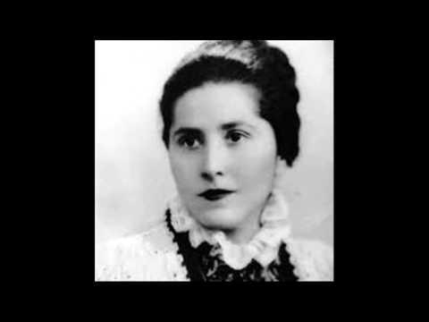 Mozart - Adagio in B minor, K. 540 - Lili Kraus