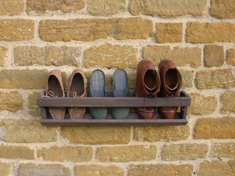 Обувница в прихожую: изучаем особенности современных систем хранения для обуви