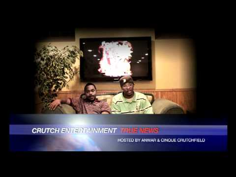 Crutch Entertainment News: Michigan State, Jay-Z, Four Locos,