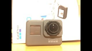 Tutorial - How To Charge Your GoPro HERO