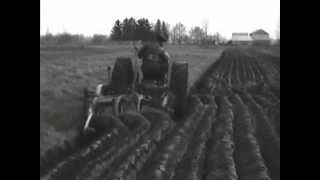 Keep The Boy On The Farm:  Fordson Tractors - 1919 - CharlieDeanArchives