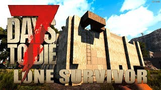 7 Days to Die #015 | Hart wie Beton | Alpha 17 Gameplay German Deutsch thumbnail