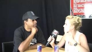 Rock im Park 2010 - Interview mit Bobo von Cypress Hill