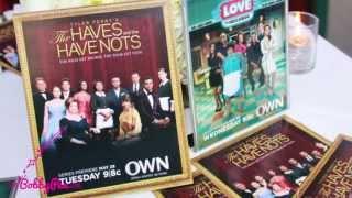 TheBobbyPen.com Presents OWNtv x Tyler Perry Series Screening Recap