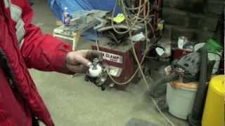 how to service a honda Carburetor(today on nelsons repairs i show you how to service your honda carburetor thanks for watching!, 2012-02-27T02:47:10.000Z)