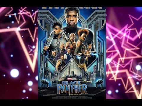 CHICAGO MINUTE: 'BLACK PANTHER' IS REPORTING LIVE FROM NEW YORK