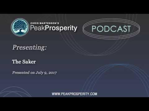 The Saker: The Syrian Powderkeg