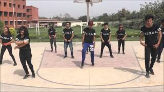 Delhi Dance Fever 10.0 - First Impression - Floor Ablaze - MISBA ( SGGSCC )