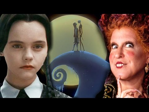 9 Halloween Movies For Scaredy Cats