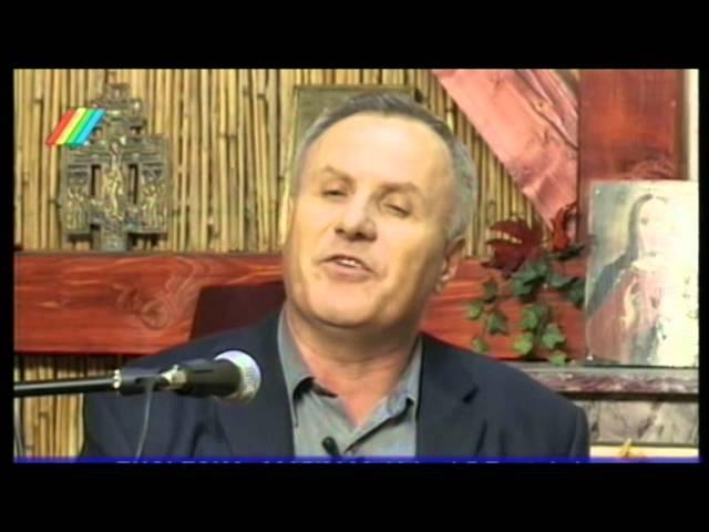 Bosko Vujacic - Sveti Sava - (LIVE) – Guslarsko jutro - (TV Duga
