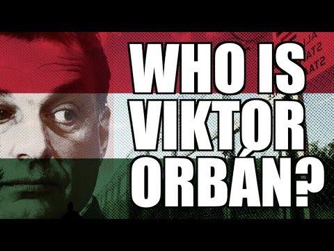 Who is Viktor Orbán? (Fidesz)