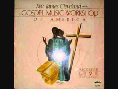 GMWA Mass Choir - Nobody But Jesus
