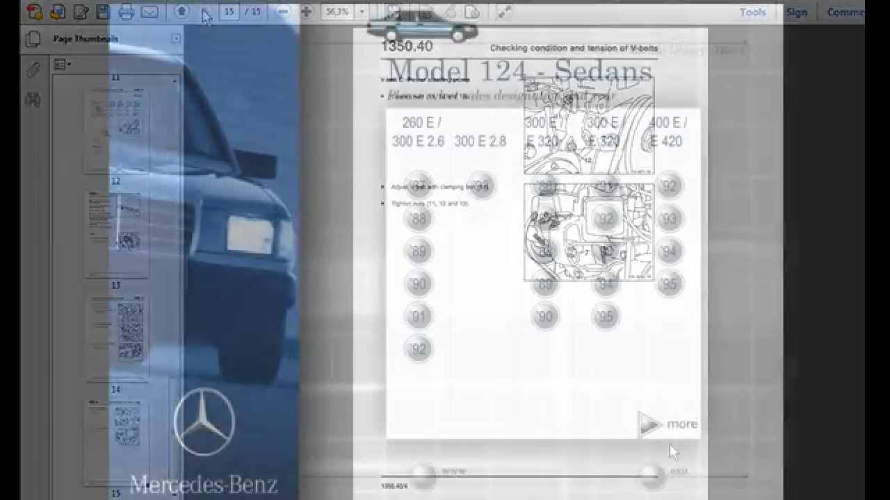 repair for language service wiring view manuals russian catalog manual i maintenance documentation actros support mercedes truck only diagrams benz