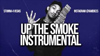 "Stunna 4 Vegas ""Up the Smoke"" ft. Offset Instrumental Prod. by Dices *FREE DL*"