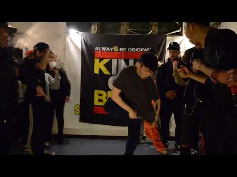 Hiroyasu vs Develop | Keep Of Buck vol.63