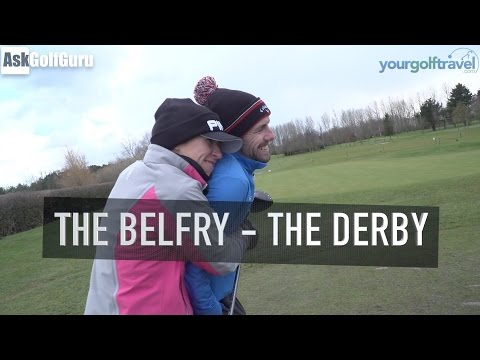 The Belfry - The Derby Course