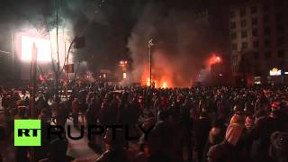 Kyiv Protests 2013/2014 (feat. Viktor Tsoi) by RuptlyTV