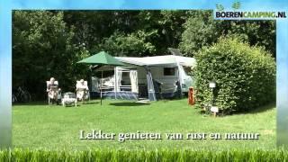 Camping De Nachtegaal