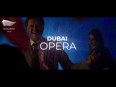 Ragheb Alama Concert – Dubai Opera