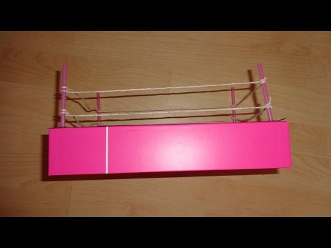 How To Make A Homemade Boxing Ring Homemade Ftempo