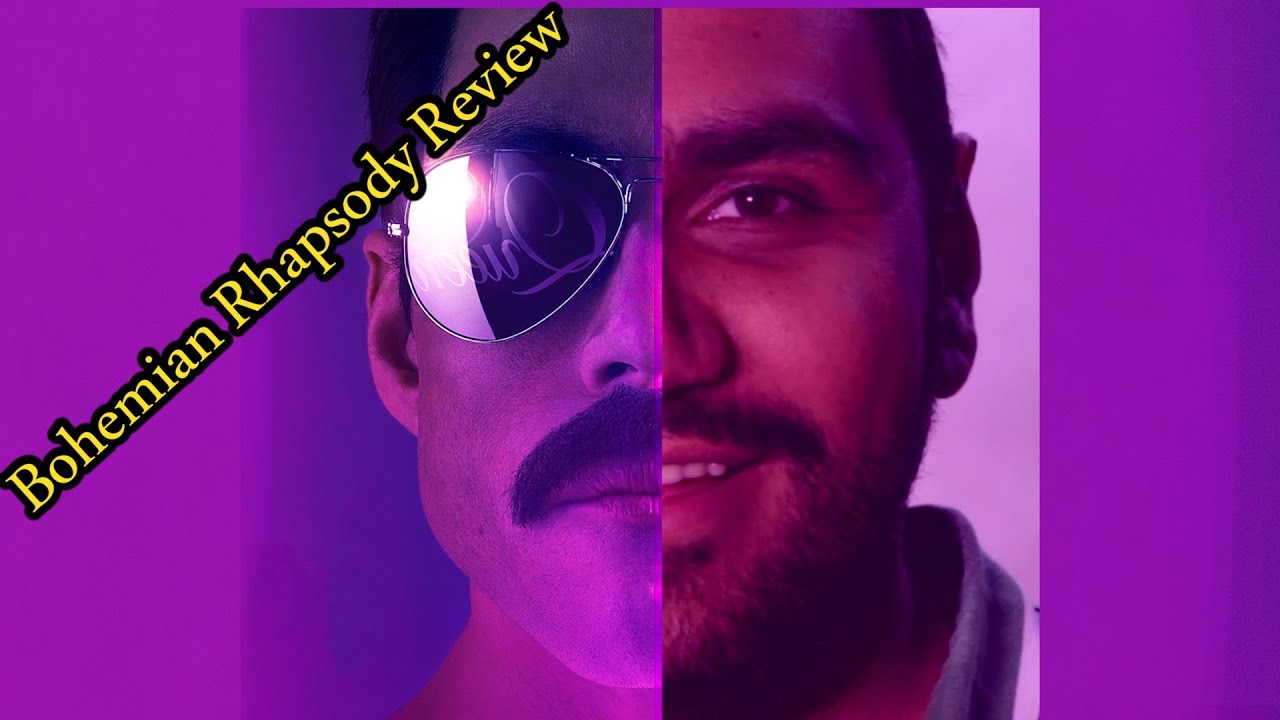 Bohemian Rhapsody مراجعة فيلم