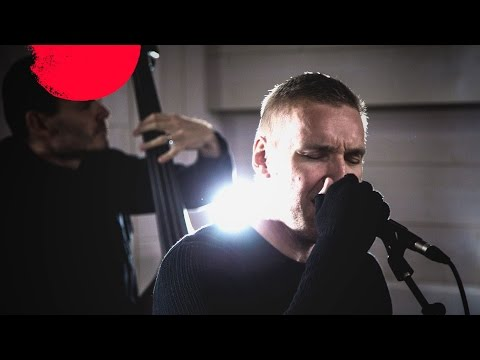 Poets Of The Fall: Love Will Come to You (live acoustic at Nova Stage)