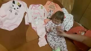 Обзор детской одежды от ТМ