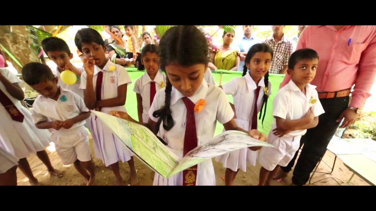 See Our Work: Room to Read - YouTube