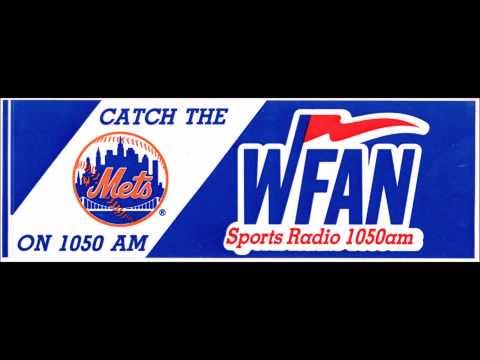 March 9, 1988 Pete Franklin Show WFAN 1050