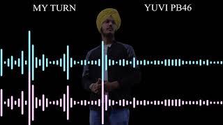 MY TURN YUVI SINGH