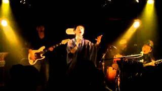 ライブハウス Bogaloo であった『森田バンド』のライブの様子 昨年より...