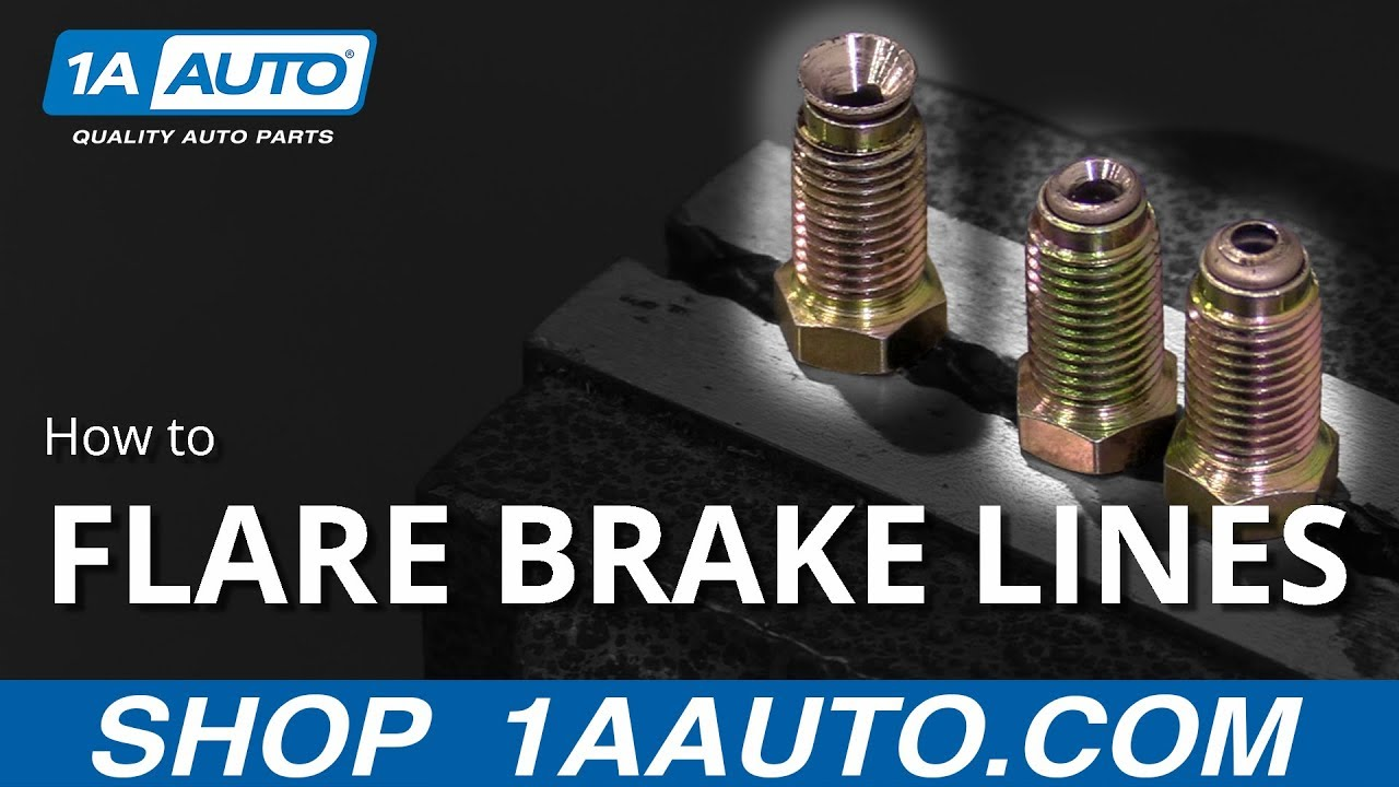 Download How to Flare Brake Lines for Your Truck, Car, or SUV