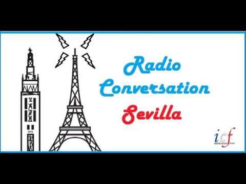 Radio Conversation Sevilla Podcast nº1 L' art c'est quoi?