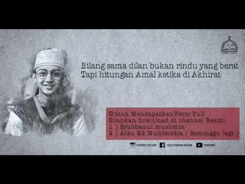 Dilan Versi Sholawat Gus Azmi