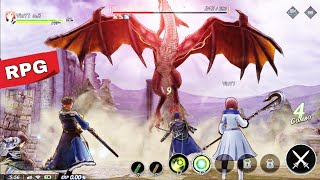 Top 10 Real Time RPGs For Android & iOS 2020 (Gacha/Hero Collectors)