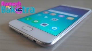 Oppo F3 Full Review and Unboxing