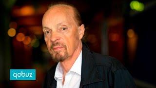 Alan Stivell : interview vidéo Qobuz