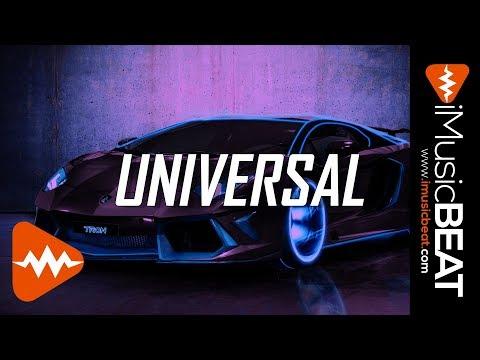 Pista de Reggaeton Universal Instrumental - Uso Libre  2017