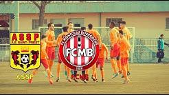GAMBARDELLA 64ème de finale AS Saint-Priest / FC Montceau Bourgogne